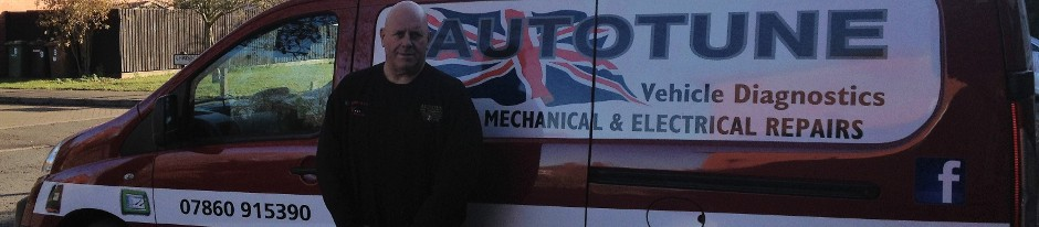 Autotune Mobile Mechanic, Car Repair, Servicing and Breakdown Services in Peterborough, Stamford, Market Deeping and Bourne